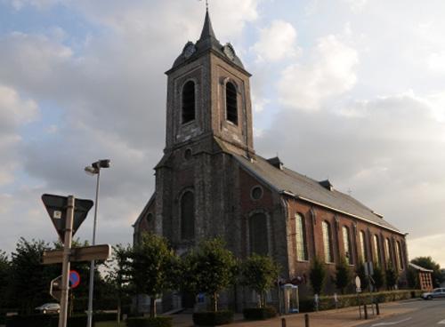 Kerk Ledegem