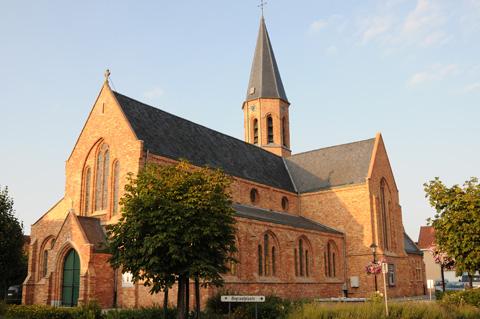 Kerk Rollegem-Kapelle