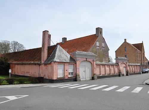 Peereboomhuis