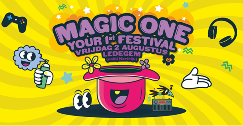 Magic One festival