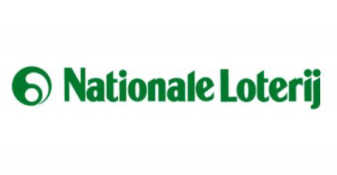 Logo Nationale Loterij