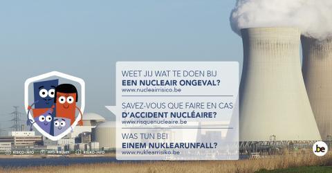 Nucleair risico