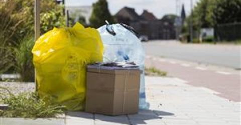 IVIO afval