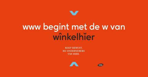 Logo winkelhier