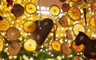 Kerstmarkt Rustenhove