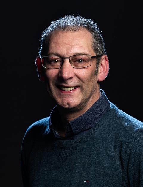 Andy Vandoorne