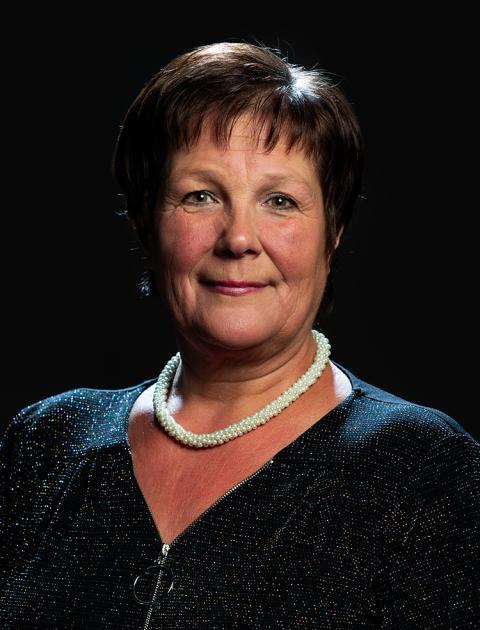 Gerda Dewulf
